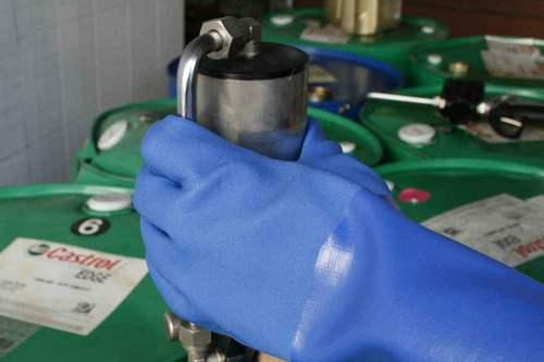 in-oil-industry